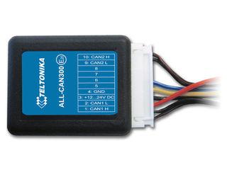 CAN LV-300 предназначен для получения данных от бортового компьютера