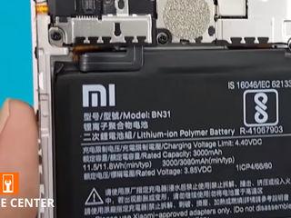 Xiaomi RedMi S2  Разрядился АКБ, восстановим без проблем!