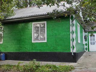 Дом с. Рассвет (возле Быковец). Обмен
