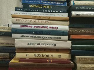 Продам книги. Разные.