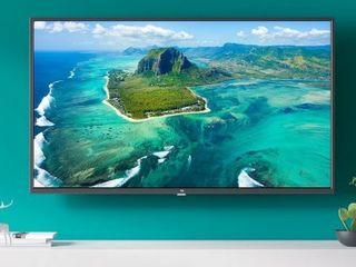 Телевизор Xiaomi Mi LED TV 4S 55, низкая цена, гарантия и бесплатная доставка!! Доступен и в кредит!