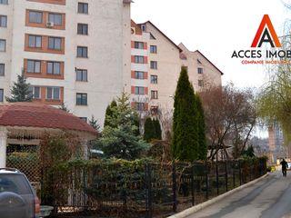 Bloc Nou dat în exploatare! Centru, str. Inculeț/Testemițeanu, 3 odăi, 90 m2, Euroreparație!
