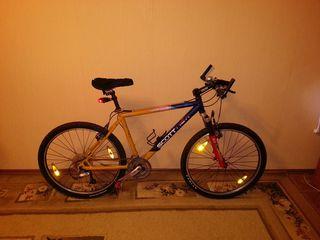 Vind bicicleta scott usa alloy 7005 stare buna