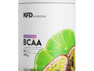 Супер цена !!! KFD Premium BCAA 400 gr - 260 лей