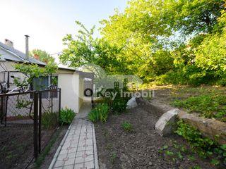 Casă 45 mp + teren 3 ari, 2 camere, Ciocana - Podul Înalt 39900 €