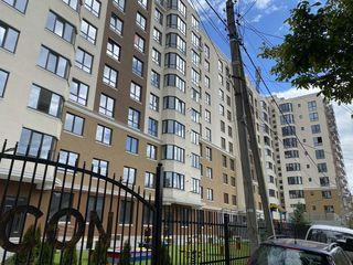 Astercon Grup - sect.Buiucani, penthouse cu terasă 184.48 m2, 6 odăi, 720 €/m2, prețul 132 826 €