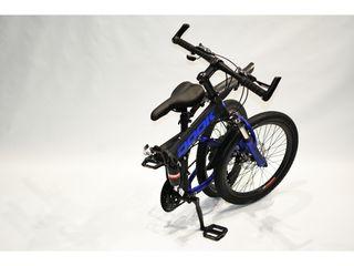Biciclete pliabile pentru 6-9 anisori.posibil in rate la 0% comision