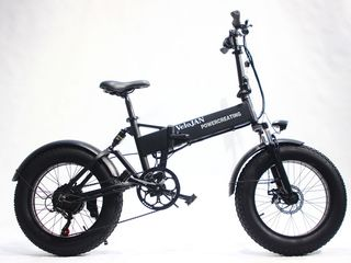 New:bicicleta electrica 500w pliabila,cu acumulator incorporat.posibil si in rate la 0% comision