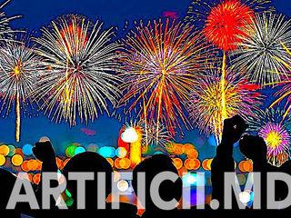 Focuri de artificii pt evenimente! magazine specializate