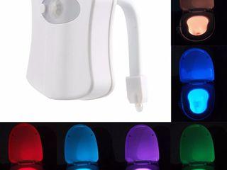 Ночник LIGHTBOWL подсветка для унитаза из светодиодов