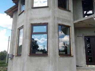 Fabrică de Ferestre PVC în Moldova
