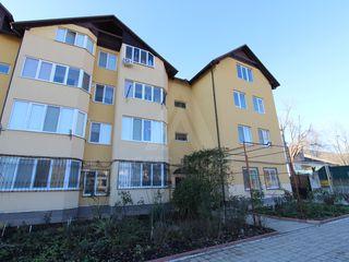 Apartament cu 2 odăi, 55 m2, Euroreparație! Bloc Nou! 14 km de la Chișinău!