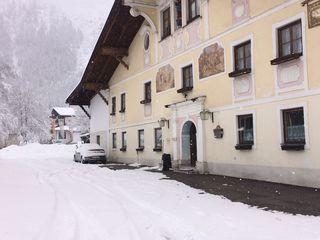 Продается гостиница в Австрии