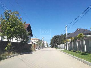 Teren pentru construcție poziționat în Durlești! 10 ari!