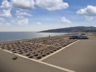 Vacanta In Muntenegru !!!  Hotel Long Beach 3* La Doar 426 €/Persoana