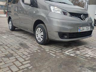 Nissan Nissan NV 200 Evalia