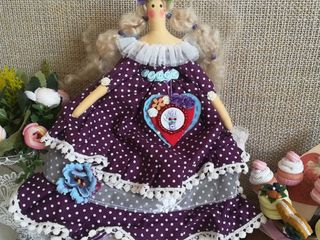 Куколка Тильда!
