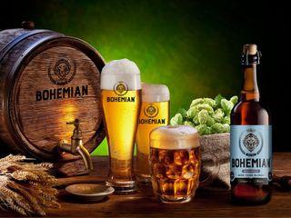 Bere vie bohemian 25 lt = 800 lei (livrarea gratis)