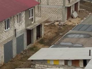 1-комн. квартира с двумя участками для постройки двух урвневых гаражей