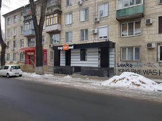 Chirie spatiu comercial amplasat str Alexandru Cel Bun intre str. Eminescu si str. Puschin !