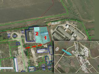 Срочно! продам производственно складские помещения ул.Индепенденцей, 244м2, 189м2 на 0,18Га и 0,12Га