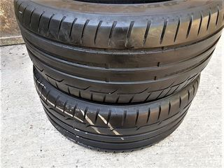 245 / 45 / R17 - Dunlop 2 buc.