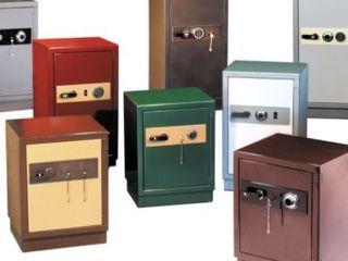 Сейфы и шкафы  от ф. ARA