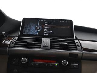 BMW - замена штатных мониторов на Android 8.0