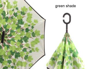 Ветрозащитный складной зонтик