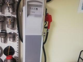 Топливораздаточная колонка со счетчиком предназначена для заправки транспорта и техники дизельным то