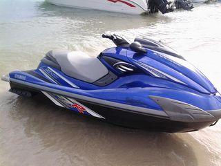 Cumpar  motocicleta de apa, aquabike, водный мотоцикл !!!