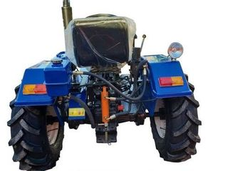 Минитрактор 20 л.с. Zubr/Minitractor diesel(motorina)20 cai/Garantie/Livrare Gratuita/50000 lei