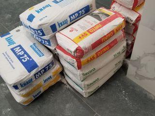 Transport și hamali ridicarea materialelor de construcții