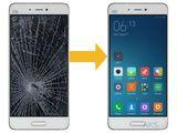 Reparatia telefoanelor-schimbare display,sticla