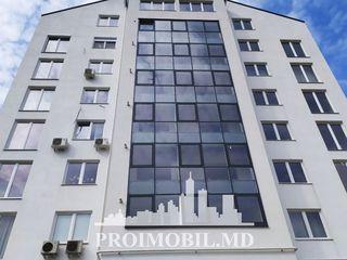 Валя Трандафирилор, 3 комнаты, 143 м2, панорамные окна на парк!