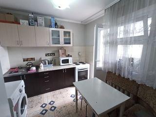 Centru, 2 camere separate, str. Ismail, etajul 6, Euroreparație!