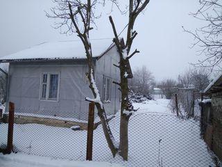 Vind vila, teren pentru constructii in Dumbrava! Loc de casa!