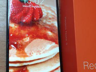 Xiaomi redmi note 5 duos 1400 lei