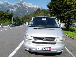 Volkswagen Caravella T4