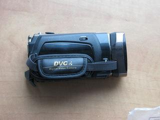 DXG 3D View DXG-5F9V HD Camcorder Review