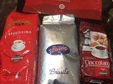 Vînd cafea din Italia