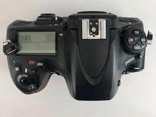 Vind Nikon D800