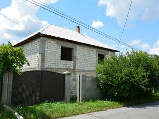 """Продаем недостроенный 2-этажный дом в г. Рыбница по ул.Мира в районе """"виноградники""""=31500 евро"""