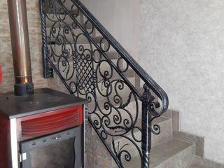 Кованые ворота перила решетки забор.porti balustrade gard din fier.reduceri de seson.