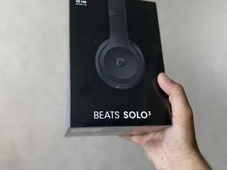 Beats Solo 3 Wireless,Black