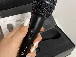 Microfon Phonic Dm.680