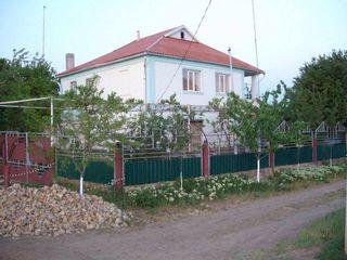 Отличный дом рядом с Днестром, 47 км от Кишинева, 154 кв. м, 15 соток