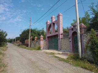 Casa in  com.Cruzesti, 9 km de la Chisinau,