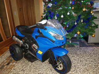 Электро мотоцикл.