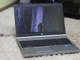 "HP 8560P (Core i5 2540M/8Gb Ram/500Gb HDD/Dedicated Graphics/15.6"" HD+ WLed)"